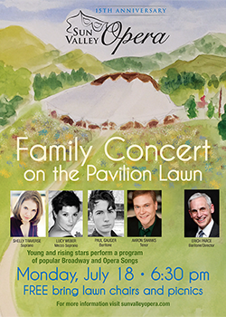 family concert poster_250x350